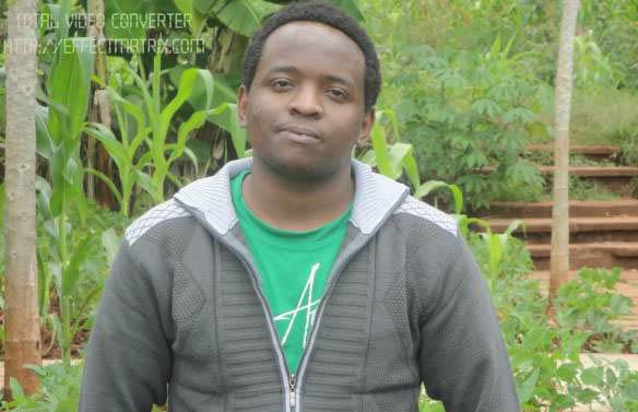 Moses Kilolo