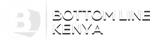 Bottom Line Kenya logo
