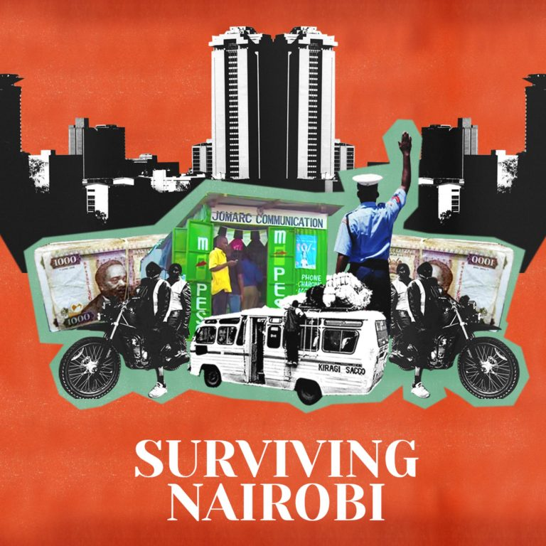Surviving Nairobi